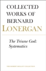 The Triune God : Systematics, Volume 12 - eBook