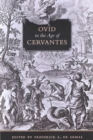 Ovid in the Age of Cervantes - eBook