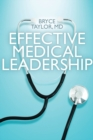 Effective Medical Leadership - eBook