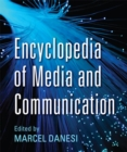 Encyclopedia of Media and Communication - eBook