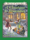 Dear Canada: A Christmas to Remember - eBook