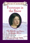Dear Canada: Footsteps In the Snow - eBook