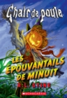 Chair de poule : Les epouvantails de minuit - eBook