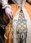 To Hold the Crown - eBook