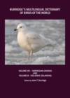Burridge's Multilingual Dictionary of Birds of the World : Volume VIII - Norwegian (Norsk) and Volume IX - Icelandic  (Islandsk) - eBook