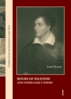 Lord Byron : The Complete Works in 13 volumes - eBook