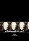 None Rethinking Kant : Volume I - eBook