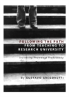 Following the Path from Teaching to Research University : Increasing Knowledge Productivity - eBook