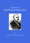 The Ballets of Daniel-Francois-Esprit Auber - eBook
