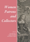 Women Patrons and Collectors - eBook