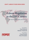 Labour Regulation in the 21st Century : In Search of Flexibility and Security - eBook
