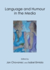 Language and Humour in the Media - eBook