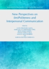 New Perspectives on (Im)Politeness and Interpersonal Communication - eBook
