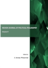 None Review Journal of Political Philosophy, Volume 9 - eBook