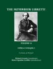 The Meyerbeer Libretti : Opera Comique 2 Le Pardon de Ploermel - eBook
