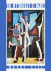 The Mythology of Dance - eBook