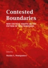 Contested Boundaries : New Critical Essays on the Fiction of Toni Morrison - eBook