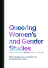 Queering Women's and Gender Studies - eBook