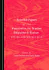 Selected Papers of the Association for Teacher Education in Europe Spring Conference 2015 - eBook