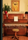 Symphony and Song : The Intersection of Words and Music - eBook