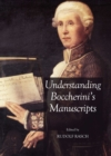 Understanding Boccherini's Manuscripts - eBook