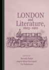 None London and Literature, 1603-1901 - eBook