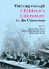 None Thinking through Children's Literature in the Classroom - eBook