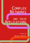 None Complex Networks and their Applications - eBook