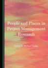 People and Places in Project Management Research - eBook