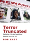Terror Truncated : The Decline of the Abu Sayyaf Group from the Crucial Year 2002 - eBook
