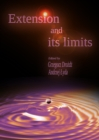 None Extension and its Limits - eBook