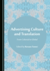 None Advertising Culture and Translation : From Colonial to Global - eBook