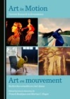 None Art in Motion : Current Research in Screendance / Art en mouvement : recherches actuelles en cine-danse - eBook