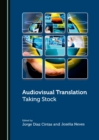 None Audiovisual Translation : Taking Stock - eBook