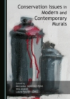 None Conservation Issues in Modern and Contemporary Murals - eBook