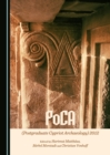 None PoCA (Postgraduate Cypriot Archaeology) 2012 - eBook