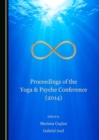 None Proceedings of the Yoga & Psyche Conference (2014) - eBook