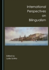 International Perspectives on Bilingualism - eBook