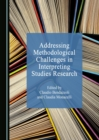 None Addressing Methodological Challenges in Interpreting Studies Research - eBook