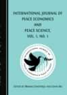 None International Journal of Peace Economics and Peace Science, Vol. 1, No. 1 - eBook
