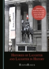 Histories of Laughter and Laughter in History : HistoRisus - eBook