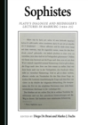 Sophistes : Plato's Dialogue and Heidegger's Lectures in Marburg (1924-25) - eBook