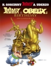 Asterix: Asterix and Obelix's Birthday : The Golden Book, Album 34 - Book
