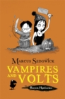 Raven Mysteries: Vampires and Volts : Book 4 - Book