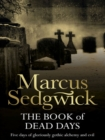 The Book of Dead Days - eBook
