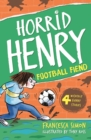 Football Fiend : Book 14 - eBook