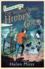Adventure Island: The Mystery of the Hidden Gold : Book 3 - Book