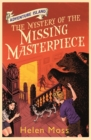 Adventure Island: The Mystery of the Missing Masterpiece : Book 4 - Book