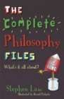 The Complete Philosophy Files - Book