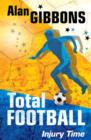 Total Football: 04 Injury Time - eBook